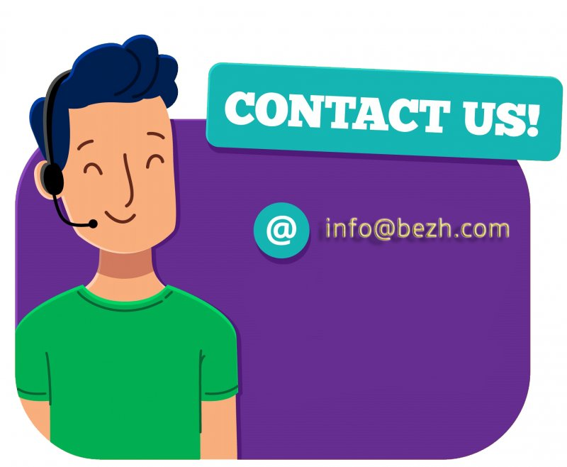 Contact BEZH